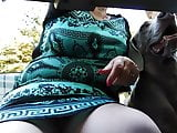 REAL my mother-in-law upskirt. Busted