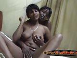 Hot lesbian love at its finest