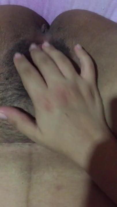 polnische hairy milf