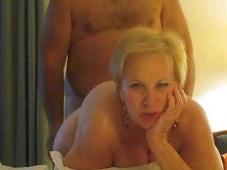 Aunt Sue cringing ass fuck