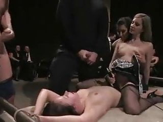 BDSM Target market