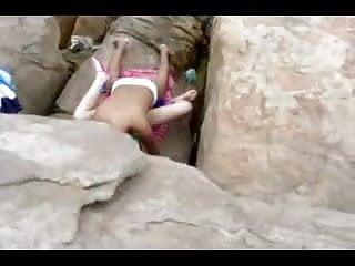 Hidden Beach Porn