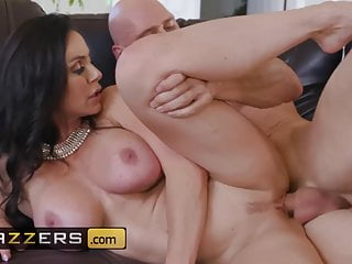 Charles dera fuck christmas part 2 brazzers...