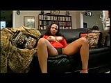 Kandi Kream - Busty Black Babe