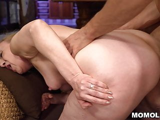 Young Dick Finds Home In Old Body