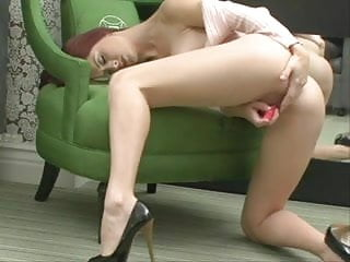 Karlie Montana orgasms contractioncs