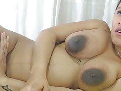 Sexy Nip Lady