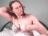 Mature real MOM with hungry cunt