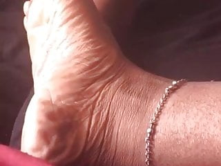 Big Ebony Wrinkles
