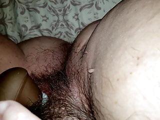 POV Masturbation with Satisfyer. Made My Cunt Cum