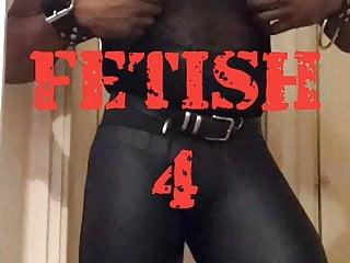 Fetish 4 rubber amp latex lover brody richardson...