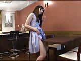Japanese girl humping 06