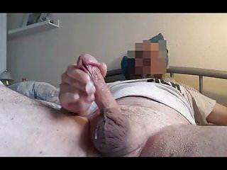 Sperma ohne ende...