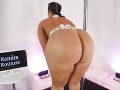 Try Not A2p Jism - Kendra Kouture