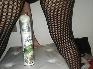 Wife fuckinass preparing your sit in the can...