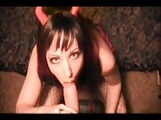 Amateur hot anal