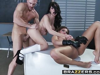 Big tits at school rebeca linares...