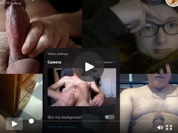 group wanking 3sexfilms of videos