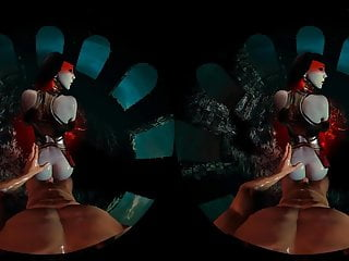 Countess doggy style fucking hentai vr videos...