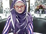 Hijab bbw webcam
