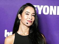AJ Lee's permanent chin mole appreciation video