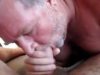 Cock sucked...