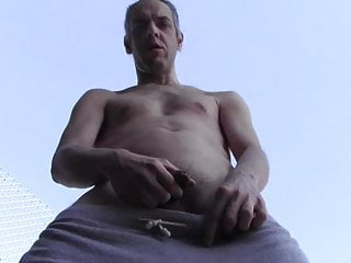 I cum with a soft cock! Your comments are very welcome!