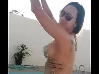 Hd Videos video: Fitness Girl a mais top da Bigo Live BR