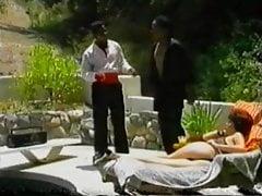 Legend Of Reggie D (1989) Full movie