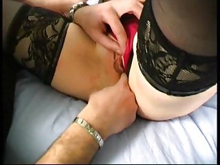 Florence Mature banged by dicks 3 French