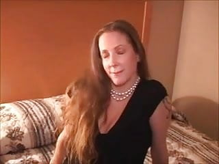 Cuckold husband offers the first bbc to his...