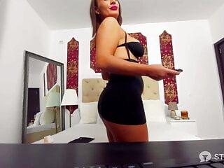 DaliyaArabian Sexy Dance
