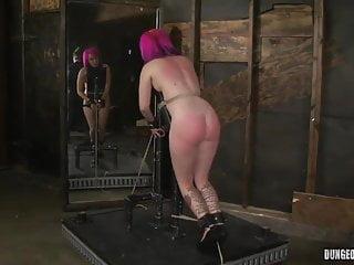 Video 1414840901: sasha knox, whipping bdsm bondage, hogtied bondage, ass whipped spanked, bdsm pussy spanking, tits whipped pussy, big ass whipped, bondage straight, whipping hd