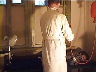 Doctor video: hospital2-enema