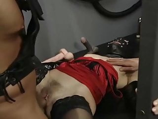 urin-genuss! (1990's) - scene 03 - magma wet - pissingPorn Videos