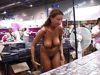 Christina Ventura naked