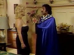 Lotta Topp and Ron Jeremy - Porked! (1986)