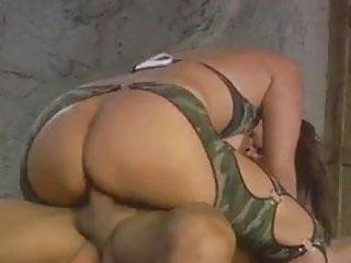 Nikita Denise Army Fuck