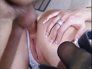 Hot anal slut likes to tease