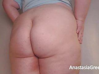 Big fat booty...
