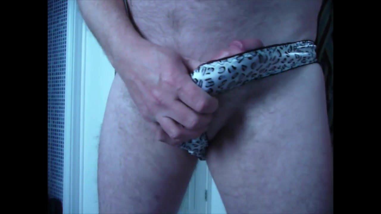 Milf Satin Panty
