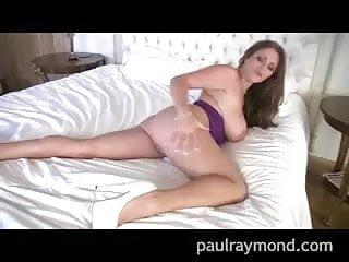Paulraymond babe charlotte only magazine...