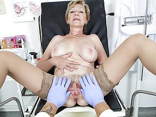 Staré casting porno