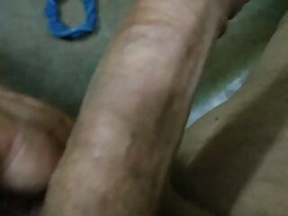 SexyRohan3 Moaning Video with his Monster Cock