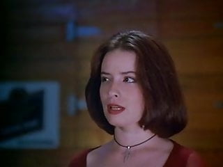 Holly marie combs topless...