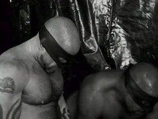 Black hotter scene 3...