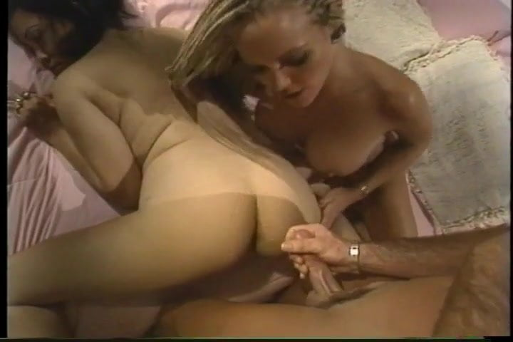Mom Daughter Threesome Real