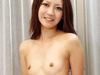 Kaede Sakura is getting her pussy in a sexy predicament