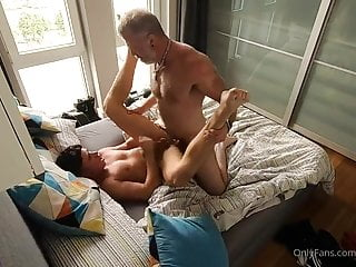 Sexy top breeds younger horny bottom