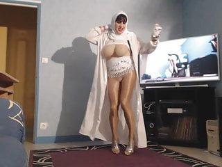 big boobs whore muslima-